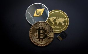 Rückschlag bei Bitcoin Code in der Woche zeigte Ripple Anzeichen
